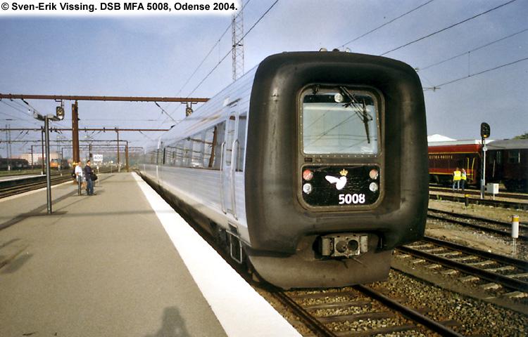 DSB MFA 5008