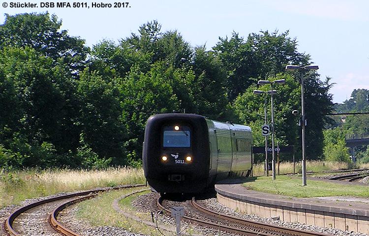 DSB MFA 5011