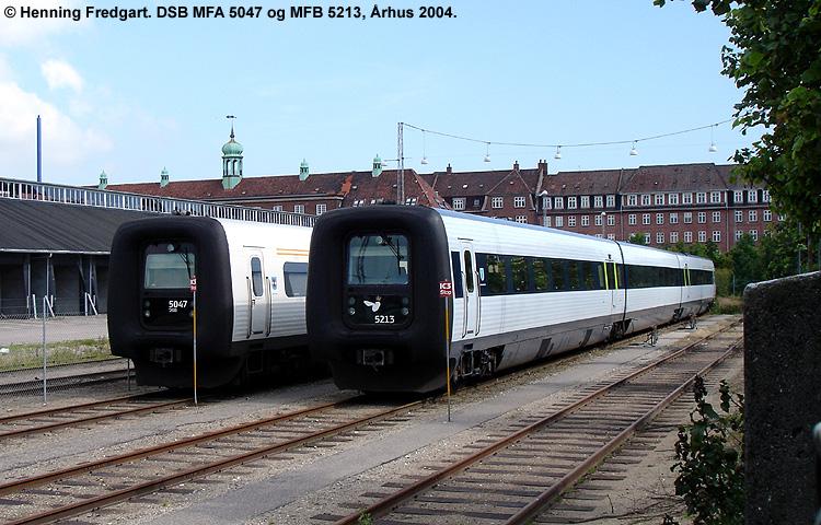 DSB MFA 5013