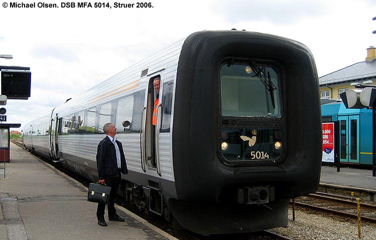 DSB MFA 5014