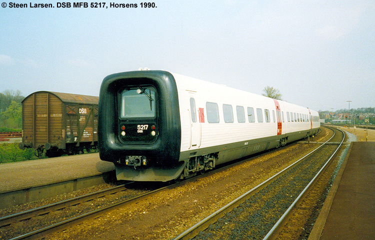 DSB MFA 5017