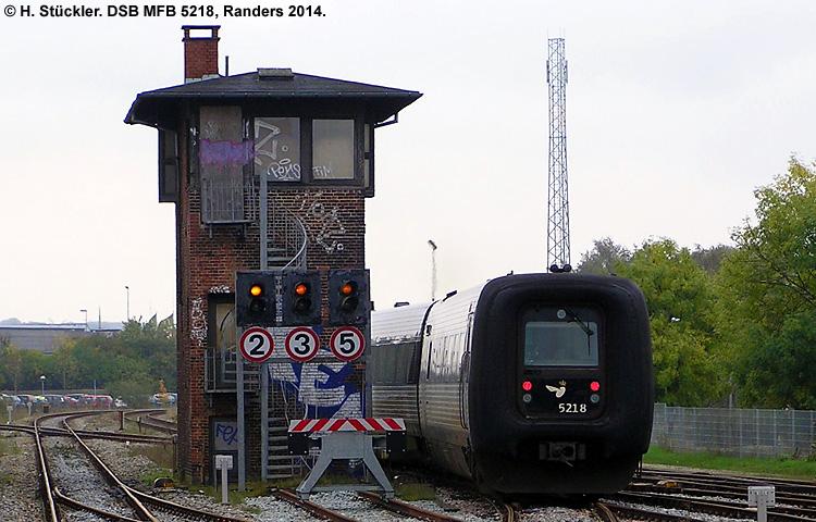 DSB MFA 5018