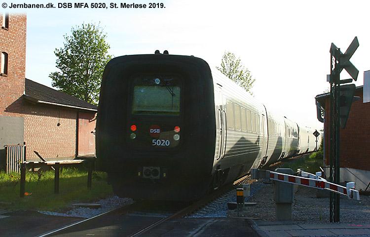 DSB MFA 5020