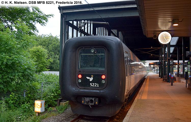 DSB MFA 5021