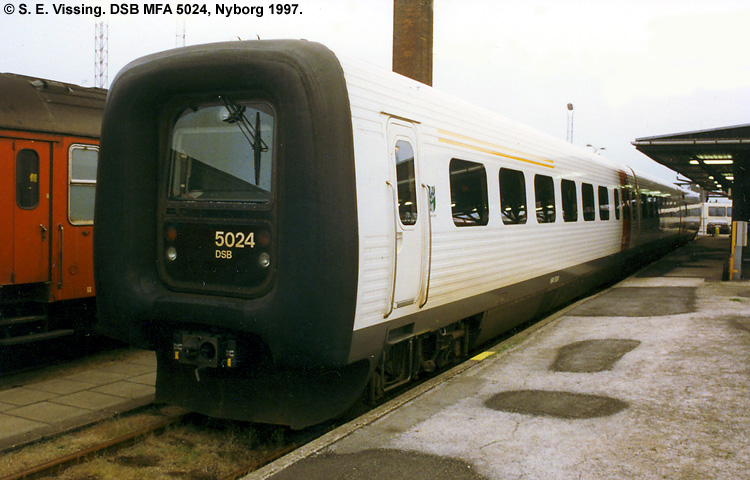 DSB MFA 5024