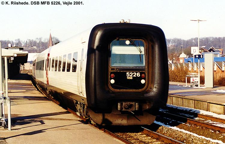 DSB MFA 5026