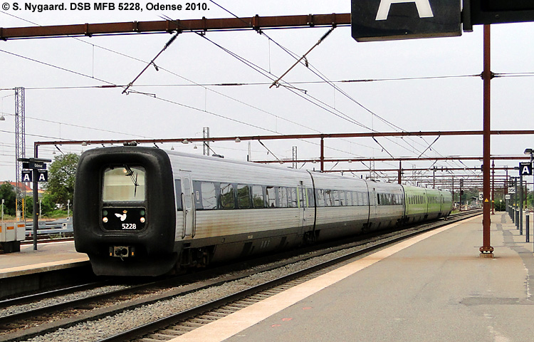 DSB MFA 5028