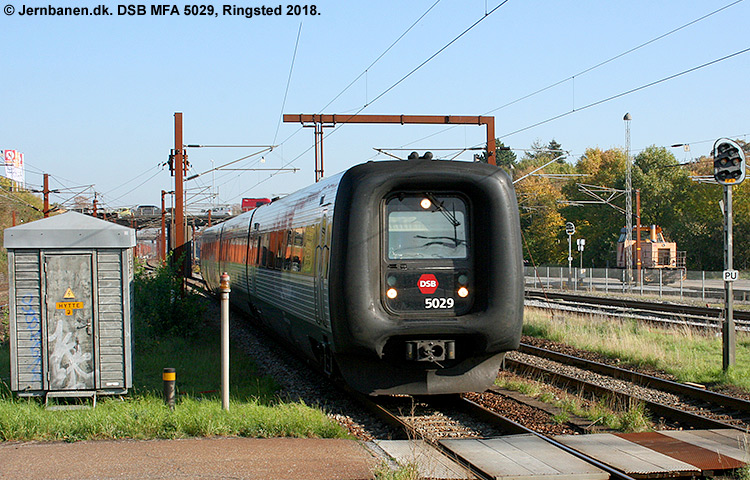 DSB MFA 5029
