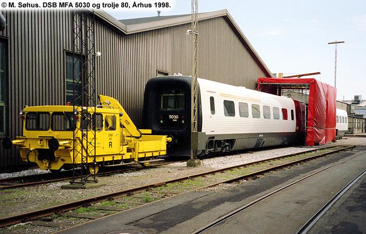DSB MFA 5030