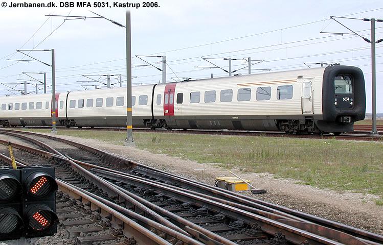 DSB MFA 5031