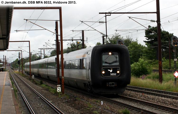 DSB MFA 5032