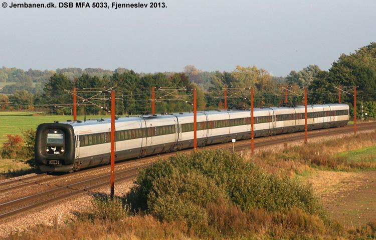 DSB MFA 5033