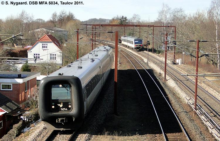 DSB MFA 5034