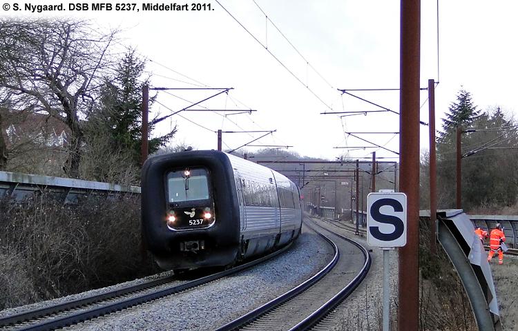 DSB MFA 5037