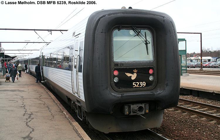 DSB MFA 5039