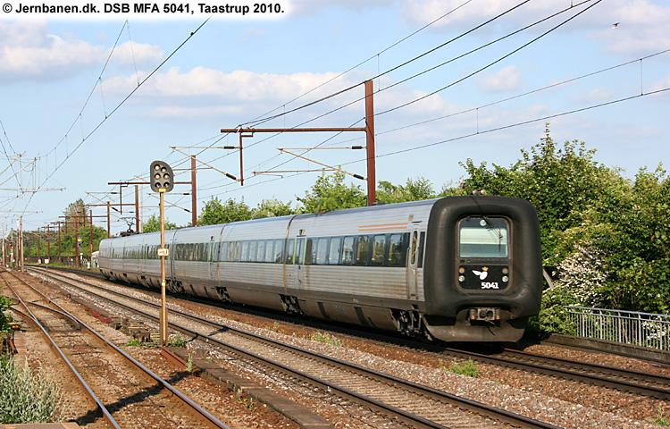 DSB MFA 5041