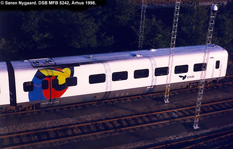DSB MFA 5042