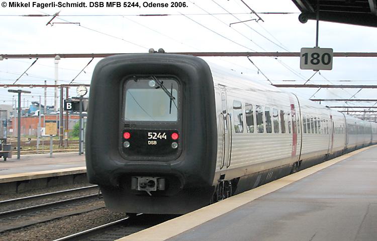 DSB MFA 5044