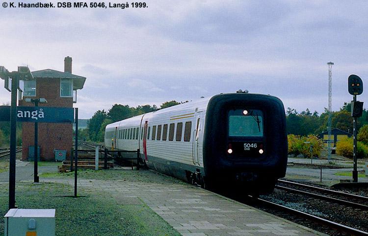 DSB MFA 5046