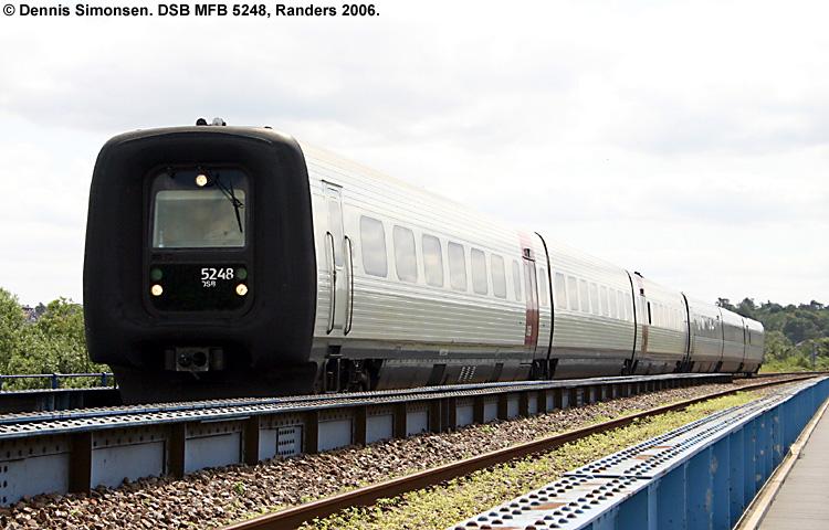 DSB MFA 5048
