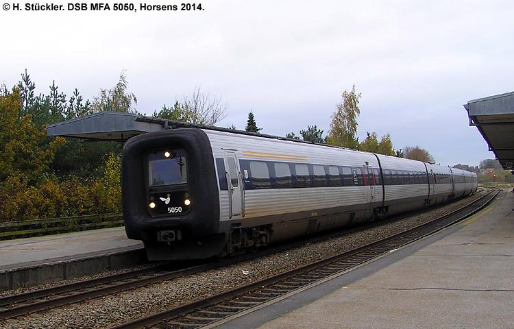 DSB MFA 5050