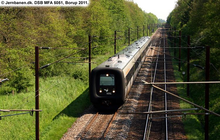 DSB MFA 5051