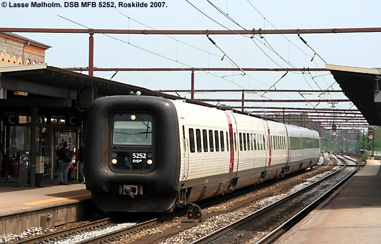 DSB MFA 5052