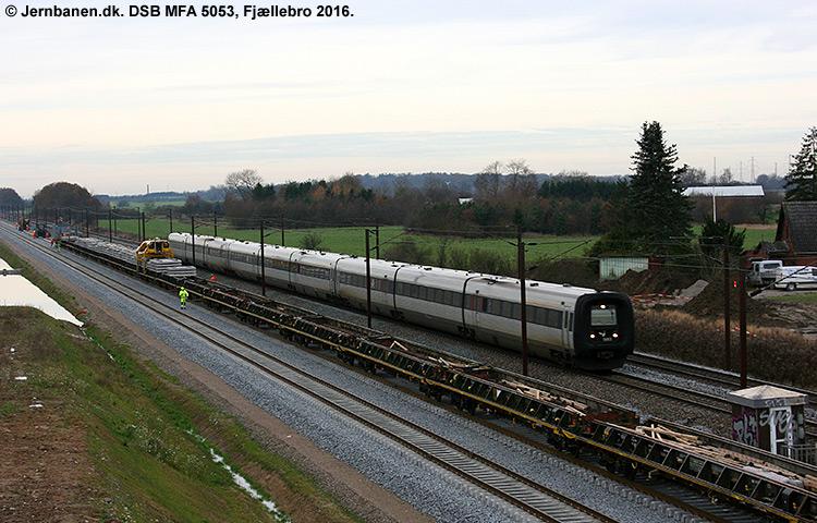 DSB MFA 5053
