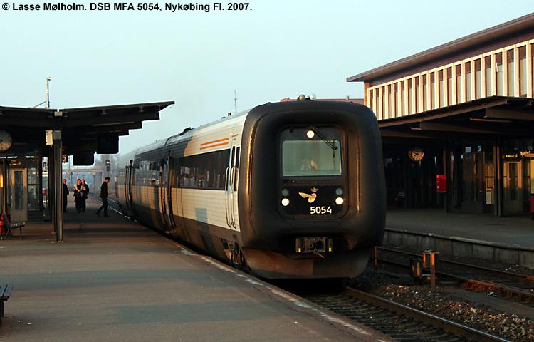 DSB MFA 5054