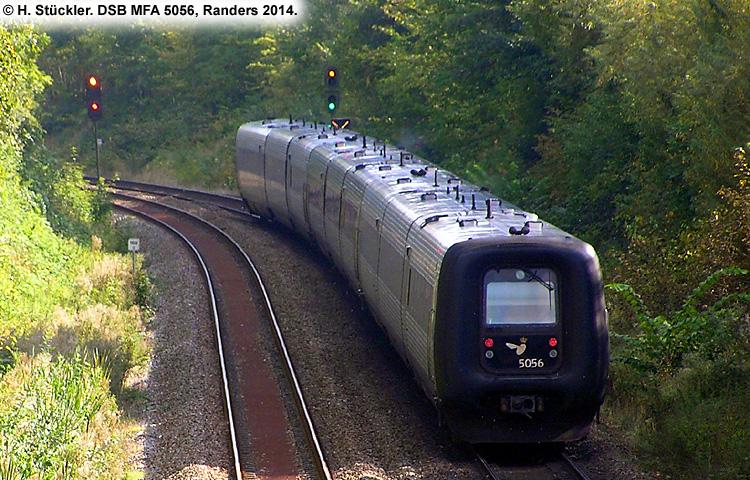 DSB MFA 5056