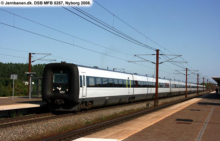 DSB MFA 5057