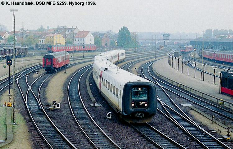 DSB MFA 5059