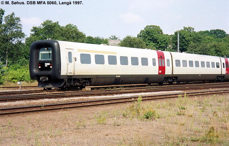 DSB MFA 5060