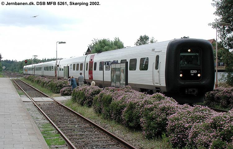 DSB MFA 5061