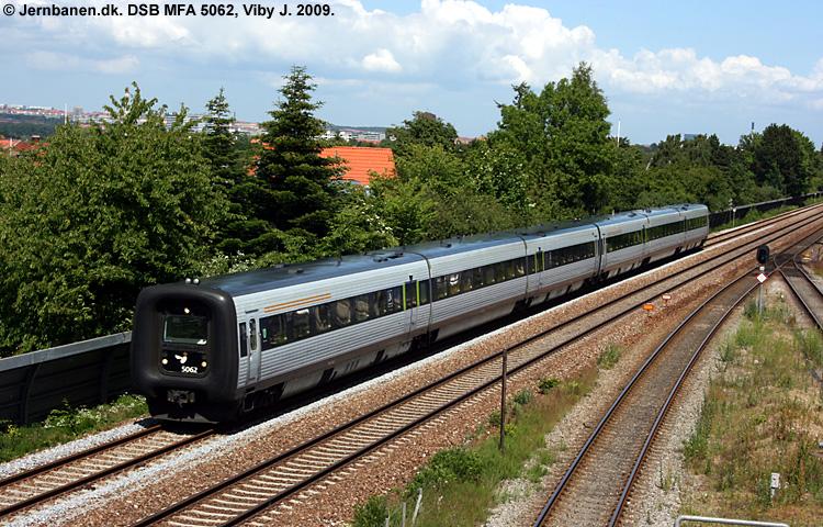 DSB MFA 5062