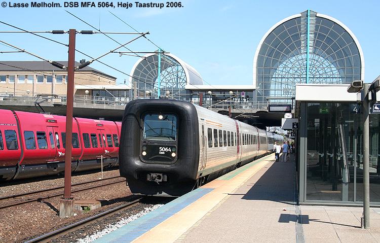 DSB MFA 5064