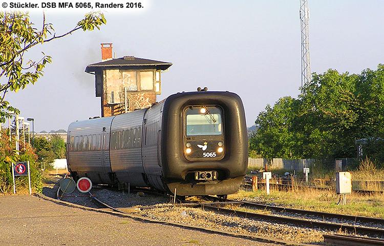 DSB MFA 5065