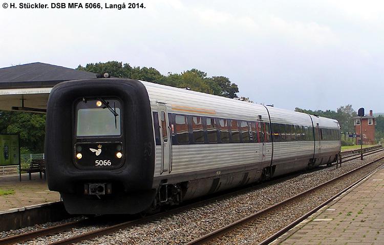 DSB MFA 5066