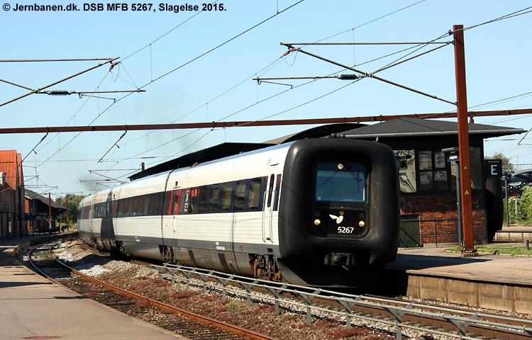 DSB MFA 5067