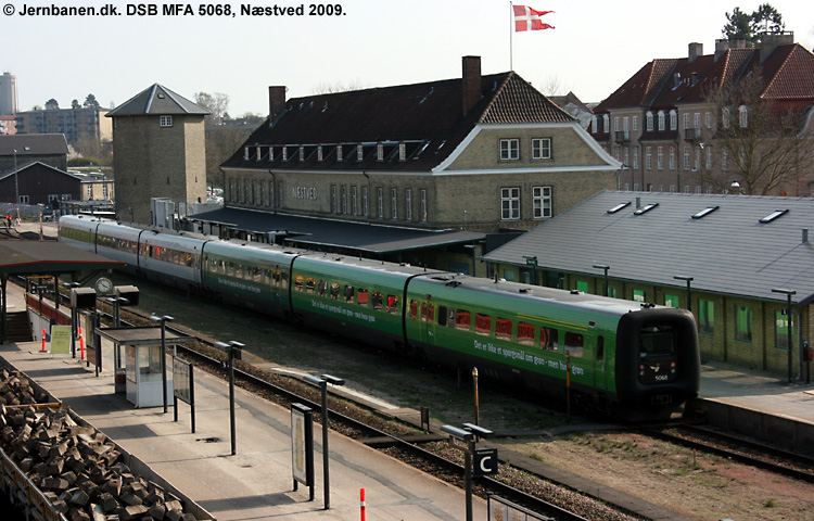 DSB MFA 5068
