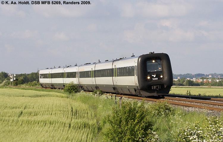 DSB MFA 5069