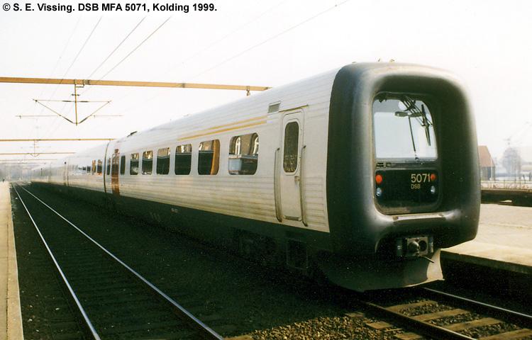 DSB MFA 5071