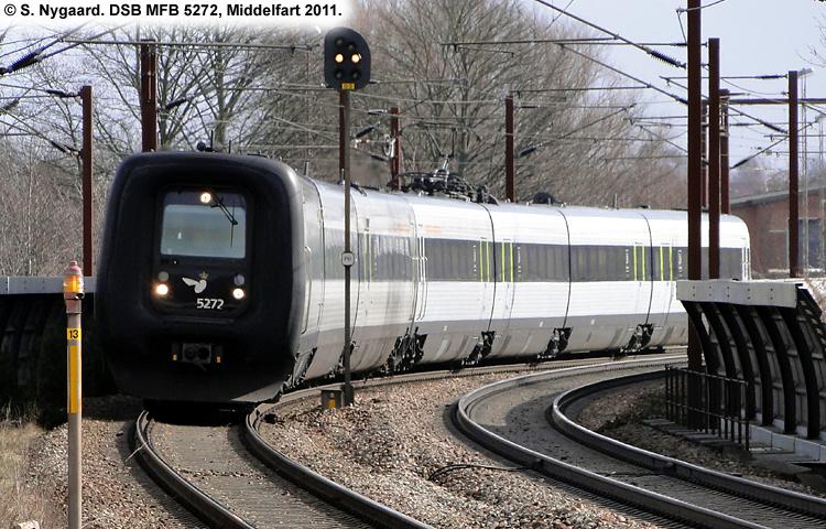 DSB MFA 5072