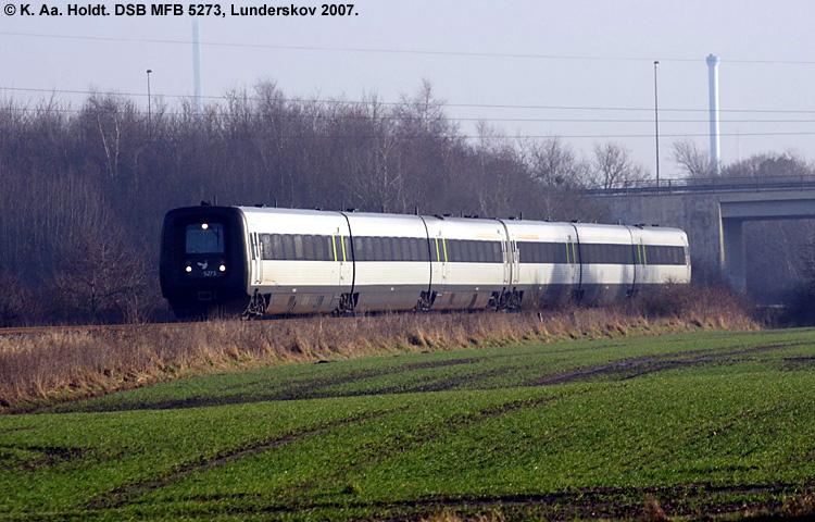 DSB MFA 5073