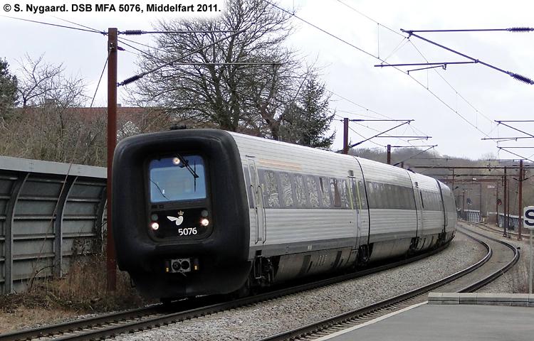 DSB MFA 5076