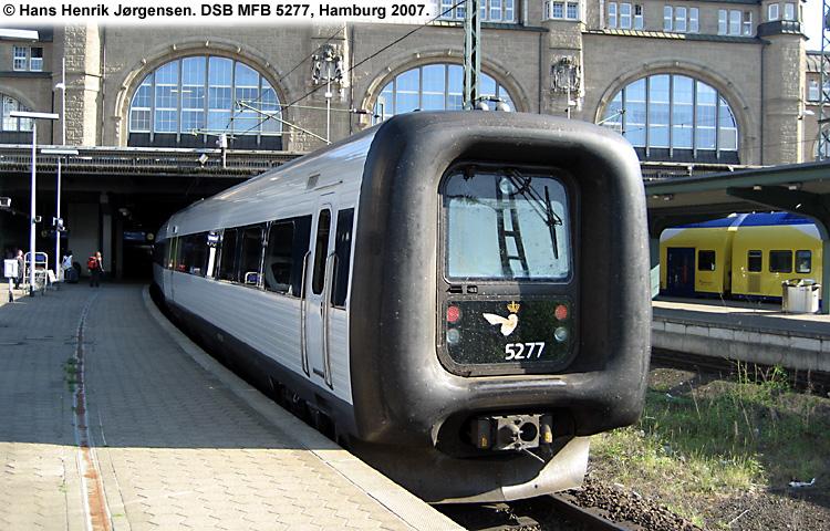 DSB MFA 5077