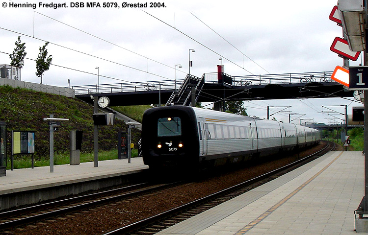 DSB MFA 5079