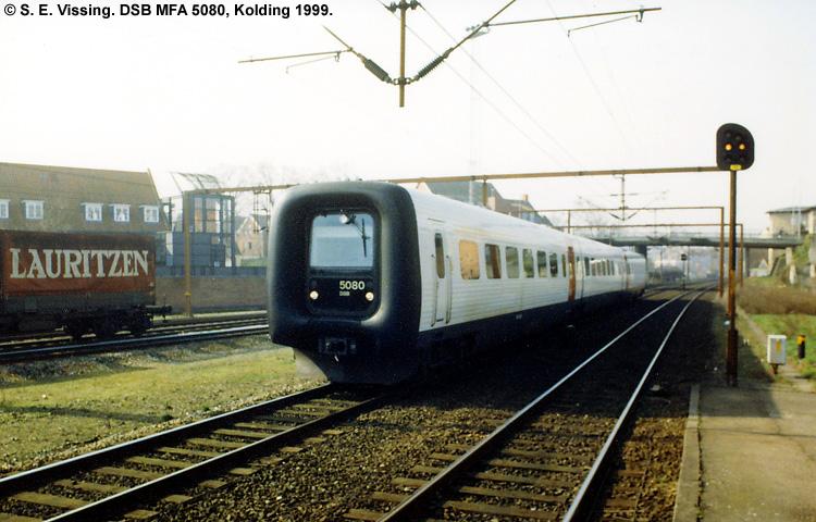 DSB MFA 5080