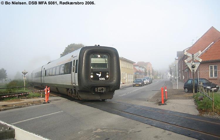 DSB MFA 5081
