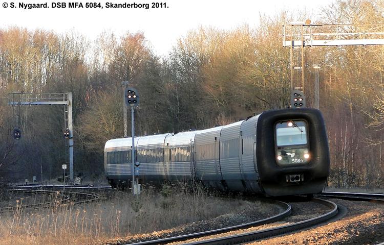 DSB MFA 5084